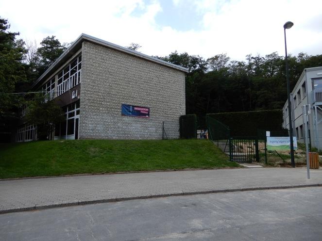 Salle 1: Prinses Paola school