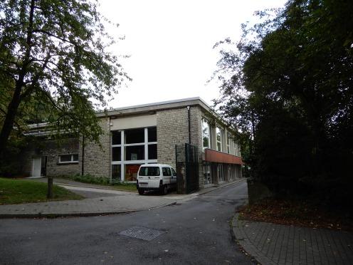Salle 2: École Princesse Paola