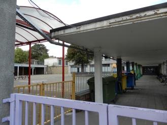 Salle 3: École Prince Baudouin