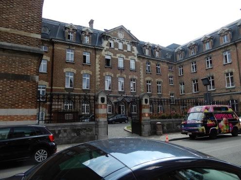 Salle 4: Institut Des Dames de Marie